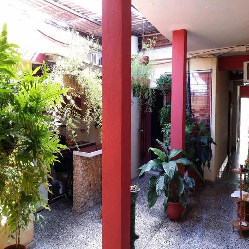 Hostal Villa Maria del Carmen, Santiago de Cuba