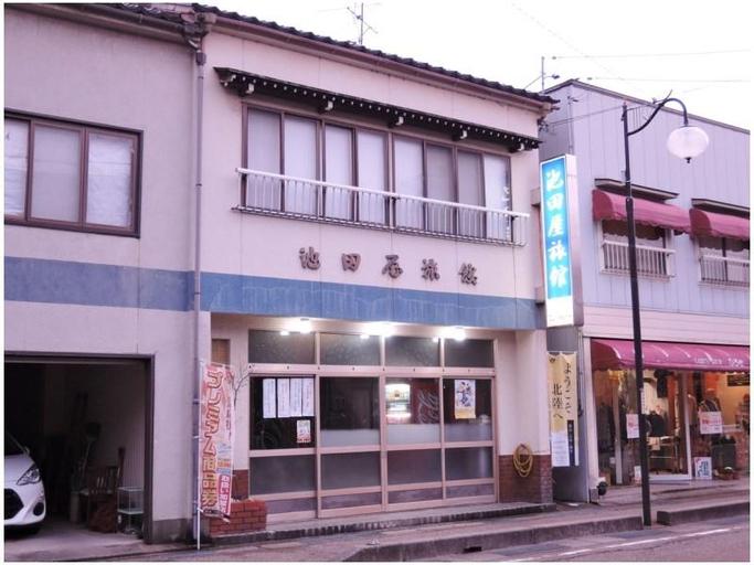 Ikedaya Ryokan , Himi