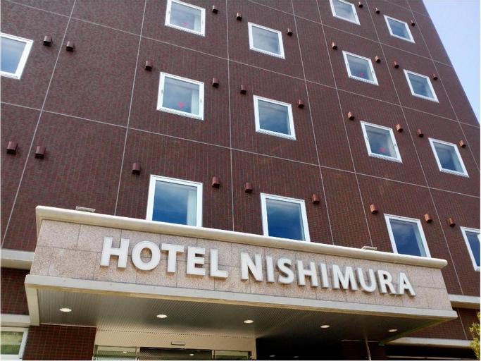 HOTEL NISHIMURA, Fuji