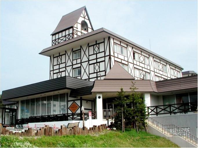 Hotel Bell Hills, Furano