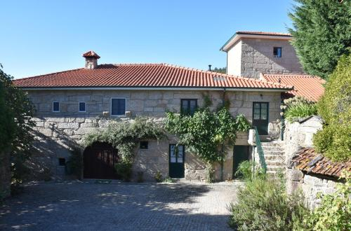 Quinta do Bairro, Penafiel