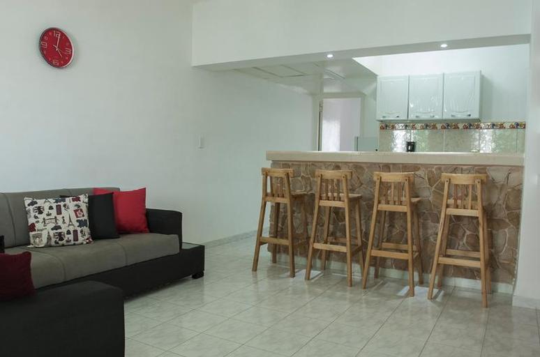 Apartamento Minimal 1, Plaza de la Revolución