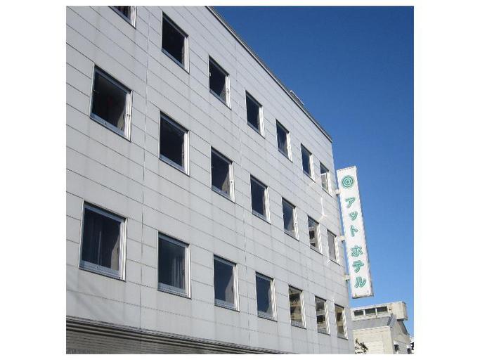 Atto Hotel, Ichinoseki