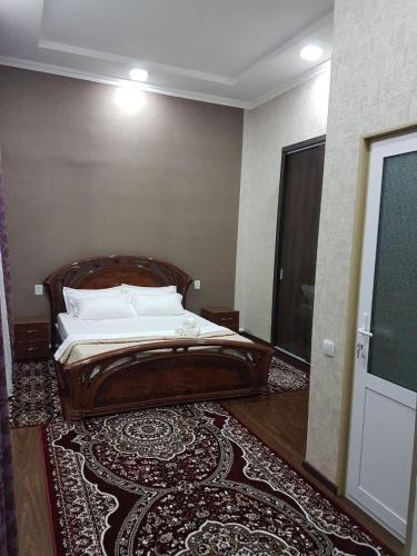 Umar Guest House, Tashkent City