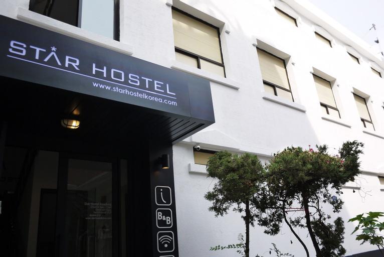Star Hostel Insadong, Jongro