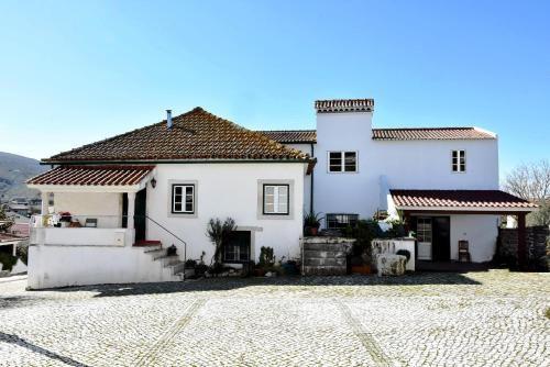 Casas do Adro, Soure
