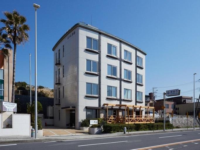 Hotel Shiosai, Fujisawa