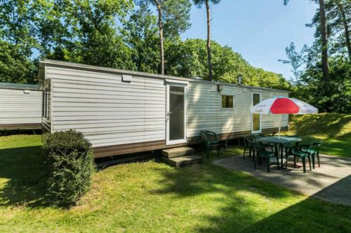 DB Maasdal Mobile home, Maasbree