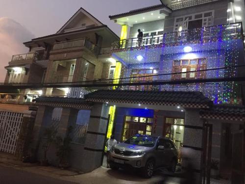 Homestay Tan Loi, Đà Lạt