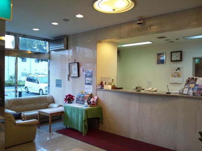 Hotel New Yutaka, Izumisano