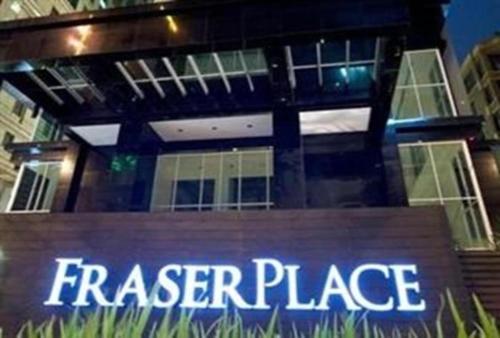 Fraserplace, Kuala Lumpur