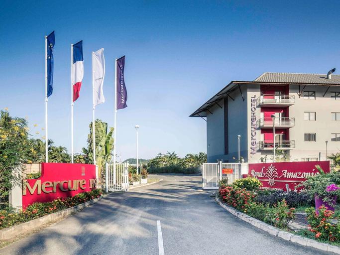 Mercure Cayenne Royal Amazonia Hotel, Rémire-Montjoly
