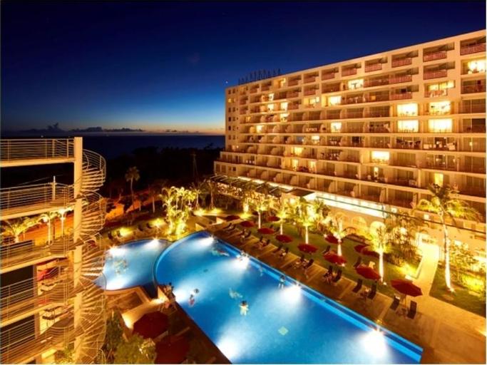 Ala MAHAINA CONDO HOTEL, Motobu