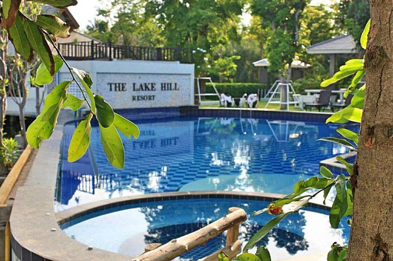 Lake Hill Resort, K. Sam Roi Yot
