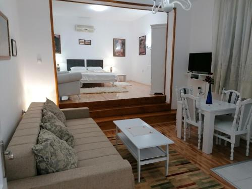 Apartments M- Center, Sokobanja