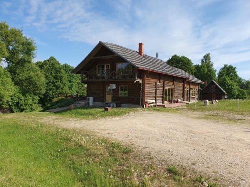 Atputas komplekss Dridzi, Kraslava