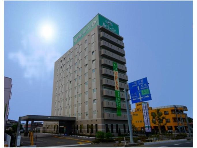 Hotel Route-Inn Sendai Taiwa Inter, Taiwa