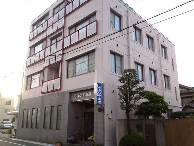 Fujishi Business Hotel Furuiya Ryokan, Fuji