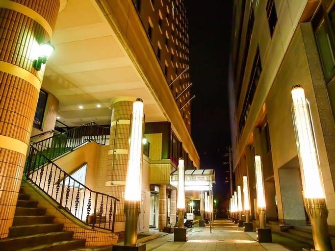 Hotel Bright Inn Morioka, Morioka