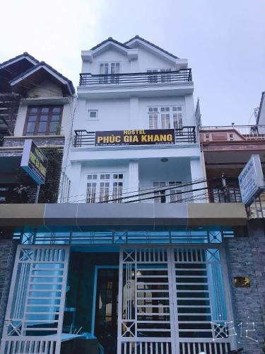 Phuc gia khang hostel, Đà Lạt