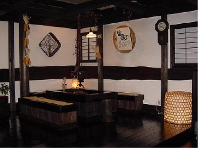 Ryokan Kakuoya, Kokonoe