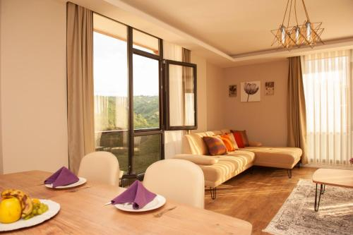 Royal Comfort Suites, Araklı