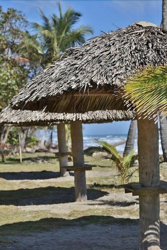 The Beachcomber at Las Canas, Gaspar Hernández