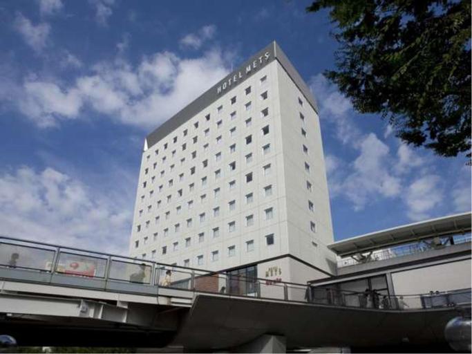 JR-East Hotel Mets Tachikawa, Tachikawa