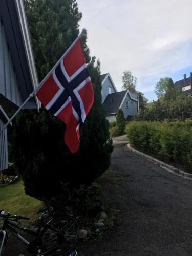 Casa Vivianne, Nøtterøy