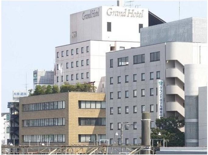 Grand Hotel Kanachu Hiratsuka, Hiratsuka