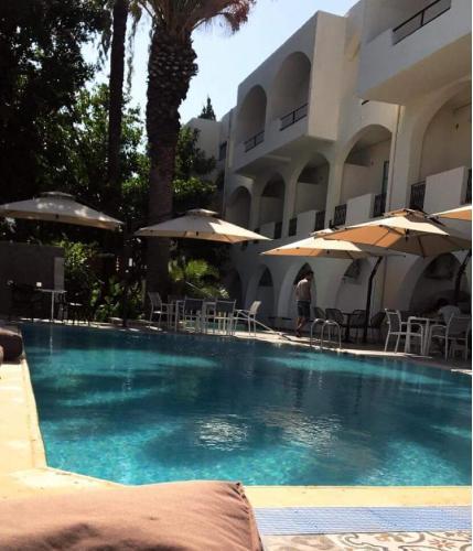 HOTEL GAIA, Nabeul