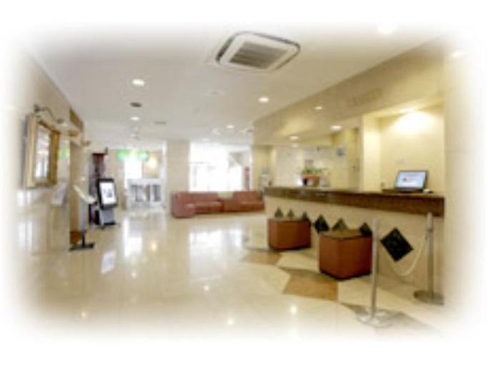 Hotel Sun Oak, Koshigaya
