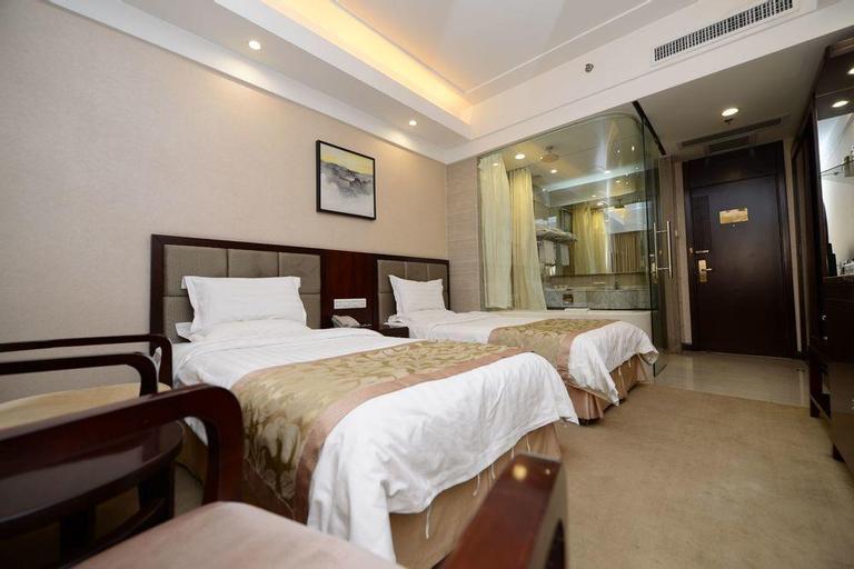 Wu Tai Mountain Friendship Hotel, Xinzhou