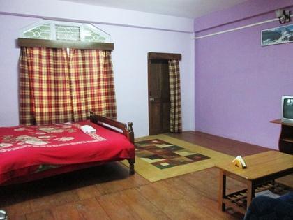 Hotel Elysium, West Kameng