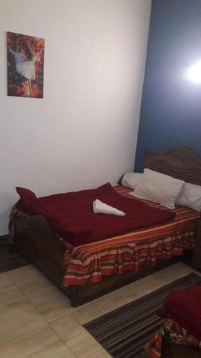 Pharoah's PalaceHostel, 'Abdin