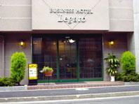 Business Hotel Legato, Sumida