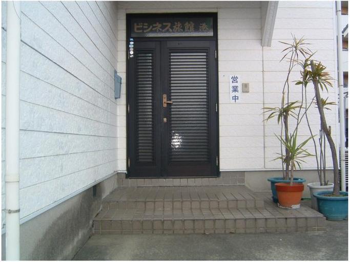 Business Hotel Houses Minato, Tokushima
