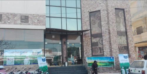 Solo Hotel & Restaurant, Sargodha