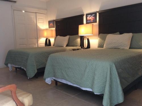 Hotel Via Melida, Choluteca