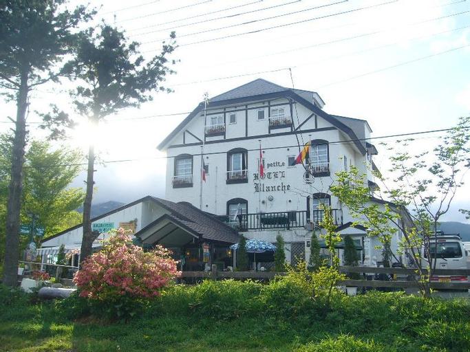 Pet Hotel Blanche Kusatsu, Kusatsu