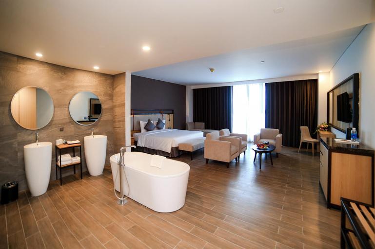 Dragon Style Hotel, Sầm Sơn