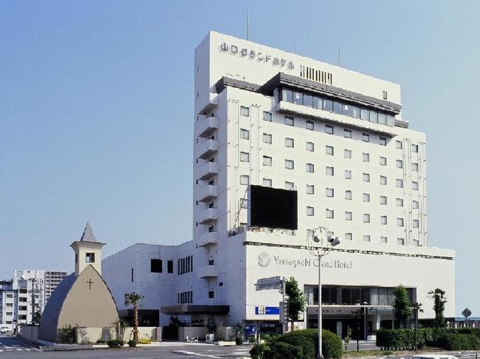 Yamaguchi Grand Hotel, Yamaguchi