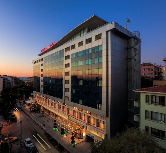 Latanya Hotel Ankara, Çankaya