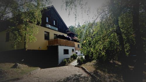 Penzion NEW Diana Sport & Relax, Jičín