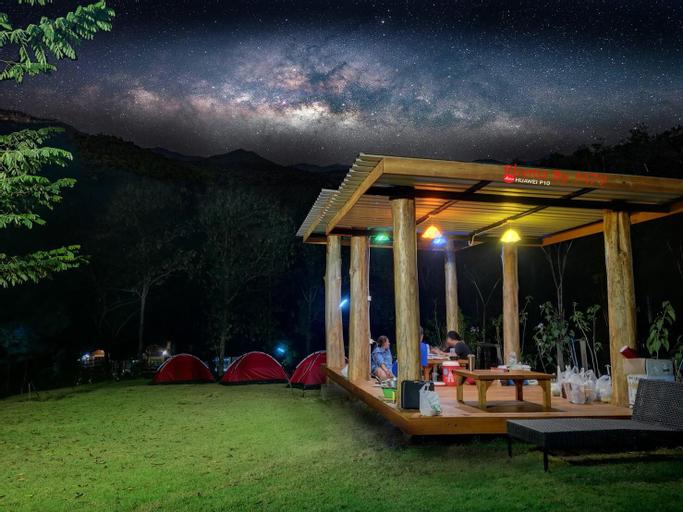 The Nanda Resort, Wang Chin
