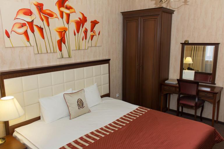 Minin Hotel, Nizhniy Novgorod gorsovet
