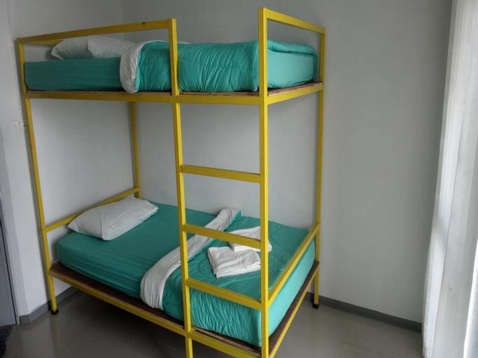 Bunk Bed Apartment, Pattaya