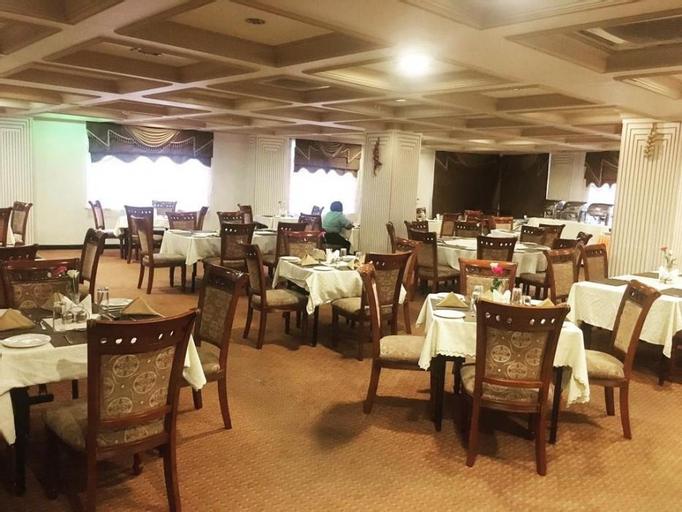 HOTEL SAPPHIRE, Mirab Arsi