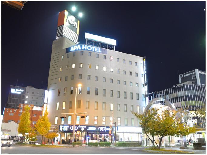 Toyohashi Green Hotel, Toyohashi