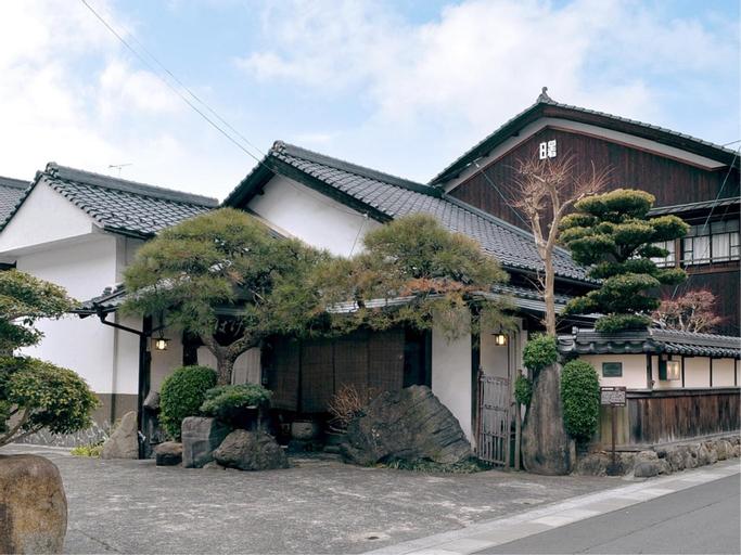 Akebono Ryokan, Tsuyama